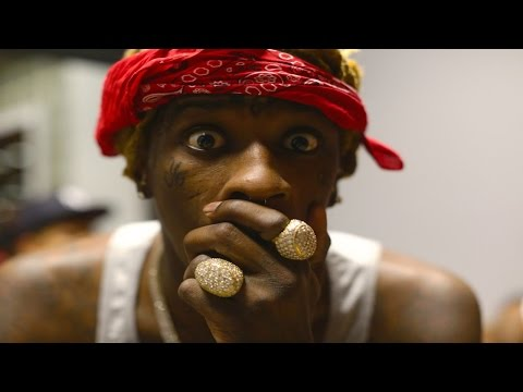 Young Thug - Magnificent