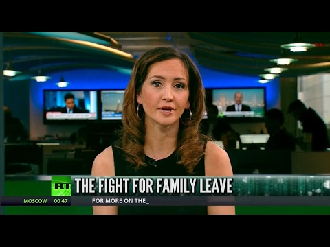 [772] The Fight for Family Leave