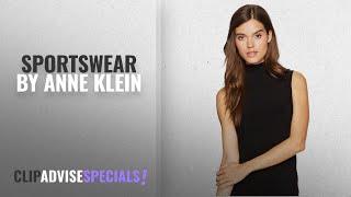 Top 10 Anne Klein Sportswear [2018]: Anne Klein Women