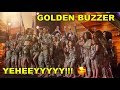 Were not a PROFESSIONAL DANCER he says!! But look what they did *SO AMAZING* and WIN GOLDEN BUZZER!!