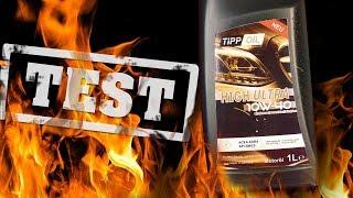 Tipp Oil High Ultra 10W40 Który olej silnikowy jest najlepszy?