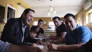 Sons do Minho - Mentiroso (Official Video)