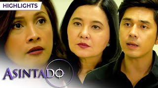 Asintado: Gael confronts Hillary about his mother | EP 63
