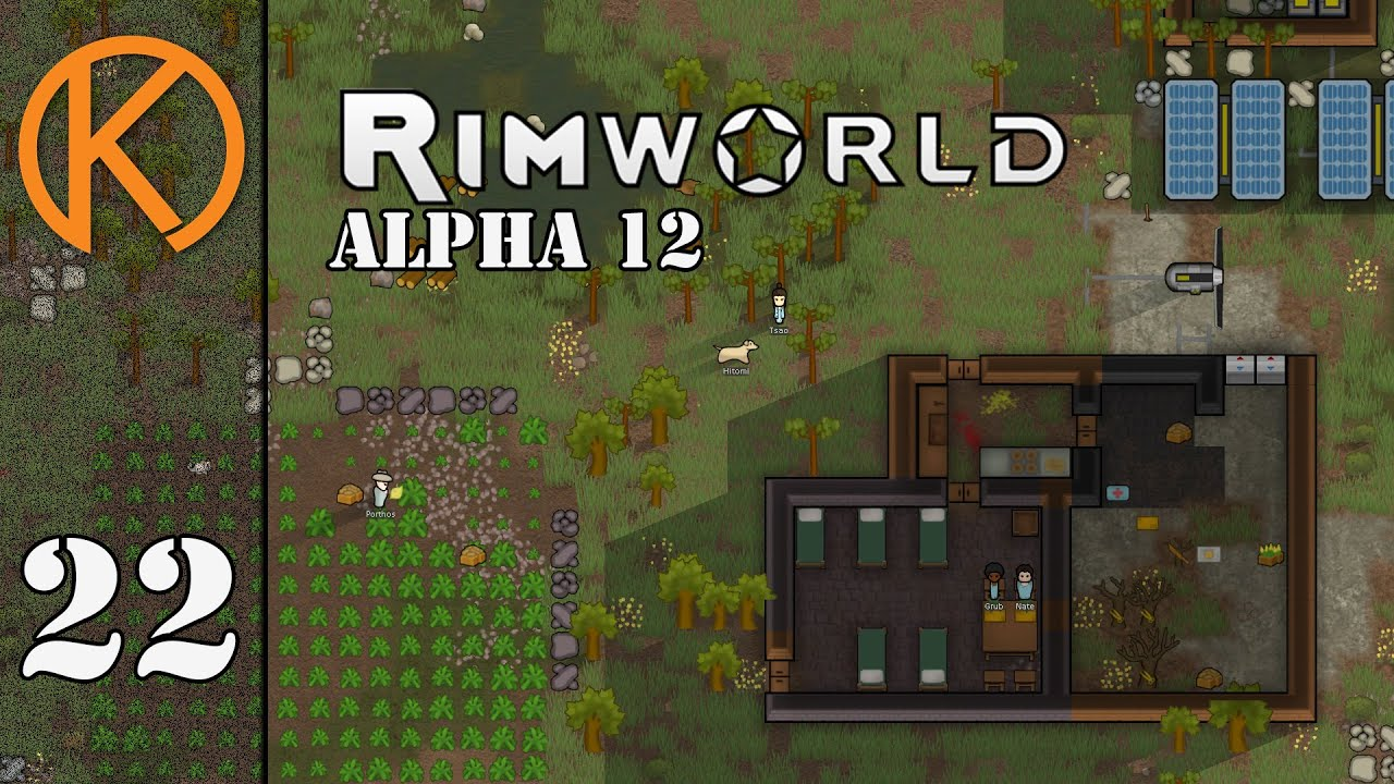 how to make kibble rimworld