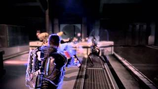 Mass Effect 2 - Launch Trailer [PlayStation 3]