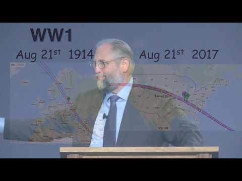 2017 A nagy amerikai napfogyatkozás - Mark Biltz  - magyar felirattal cc
