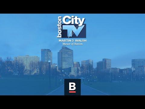 Boston City TV Live Stream