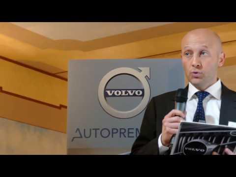 Presentazione nuove Volvo V90 e S90 - Autopremier4 | Erba, 13 ottobre 2016