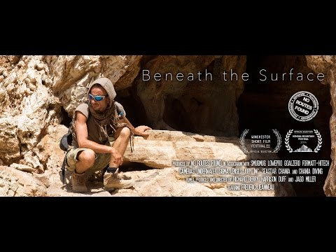Beneath the Surface - A Free Diving Film HD