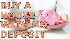 7 Ways To Buy A House Without A Deposit (Ep245)