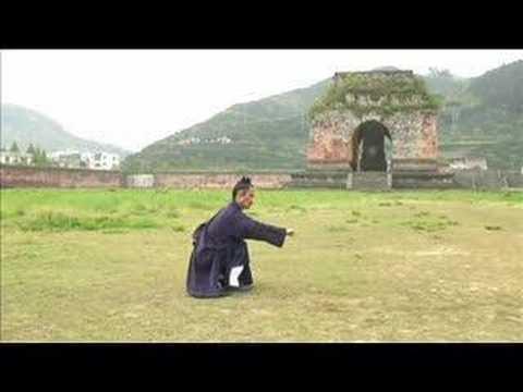 Wudang Taiji Shi San Shi