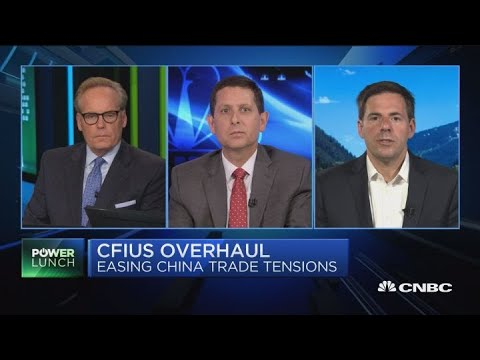 CFIUS decision assures markets that foreign investment will continue, says expert