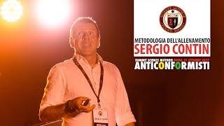 Estratto Summit 2017 Sergio Contin - Metodologia dell'allenamento
