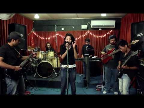 Black Velvet by Alannah Myles  cover by Neethusha