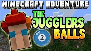 Minecraft Adventures - The Jugglers Balls #2
