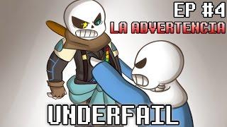 UNDERFAIL #4 (AU Undertale)   By DeiGamer