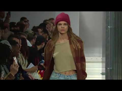 EVENT CAPSULE CLEAN - John Elliott - New York Fashion Week