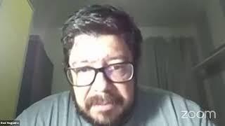13/05/2020 - Teologia do dia a dia - Reverendo Davi Nogueira Guedes
