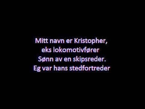 Kaizers Orchestra - Bris [Lyrics]