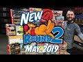 Round 2 May 2019 Product Spotlight