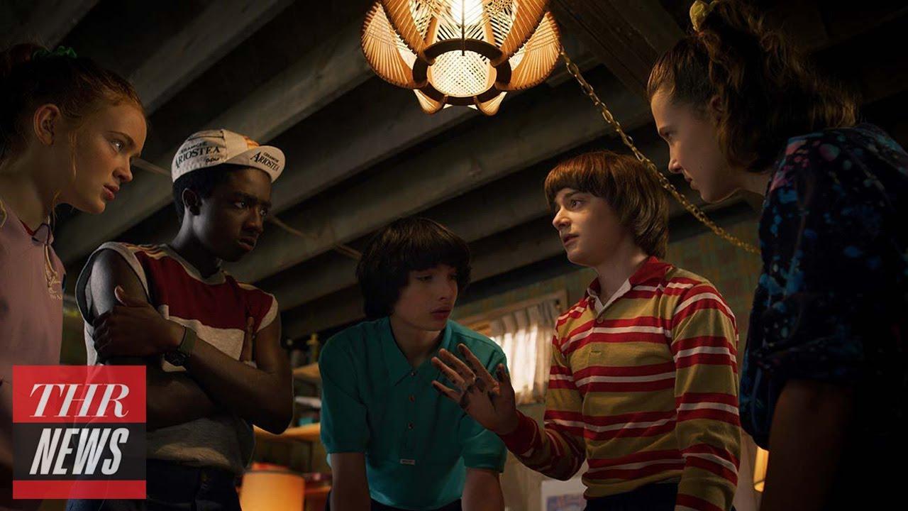 'Stranger Things' Renewed for Season 4