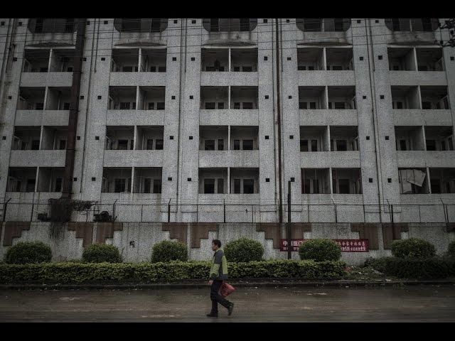 中國的返鄉潮