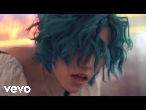 Kailee Morgue – Knew You