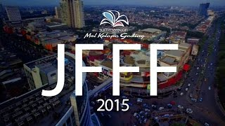 summarecon jf3 2015 aerial and beyond