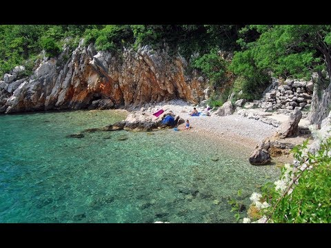 Jadranovo Croatia 2017 + Beaches