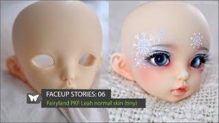 Faceup Stories: 06
