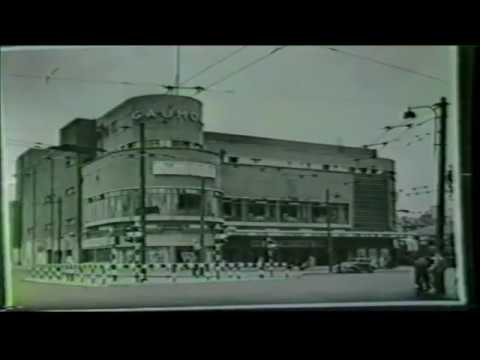 Movie Palaces #95 - The GAUMONT FINCHLEY North London