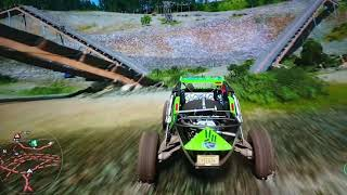 XTREME Buggy ride⚠️Forza Horizon 4⚠️with Funny Animation⛰Hill climb⛰