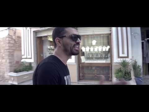 GHOST MAN - Yalla - (Official Music Video) - يلا