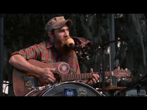 Ben Prestage Live at the Orange Blossom Review