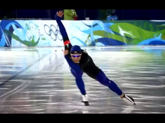 Music by Christian Saglie | P&G Raising an Olympian  Mo Tae bum | Sochi 2014 Olympic Winter Games