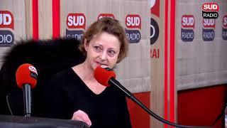 🗣 A. Berthelot et N. Marie-Meyer parle de la #MaisonDesLanceursDAlerte - Bercoff dans tous ses états thumbnail