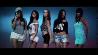 Repeat youtube video Majka Curtis BLR - Ezek a lányok Cenzúrázatlan HD