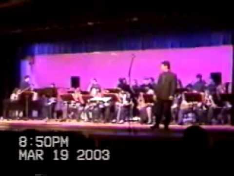 JHS Jazz Band Part2