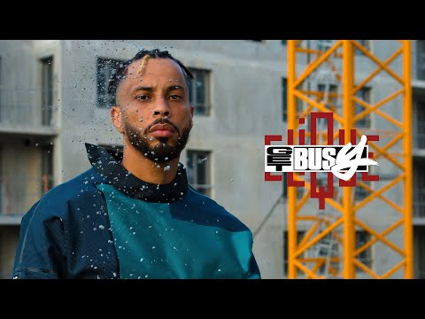 Youtube: CLIQUE GET BUSY : Disiz, l'hybride