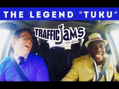 Traffic Jams with Billy and Tuku