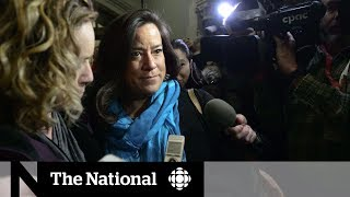 Wilson-Raybould declares she wants to 'speak my truth' on SNC-Lavalin scandal