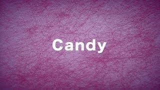 PrizmaX「Candy」LYRIC VIDEO