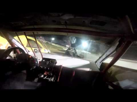 Trail-Way Speedway Limited Stock Feature 4/10/15