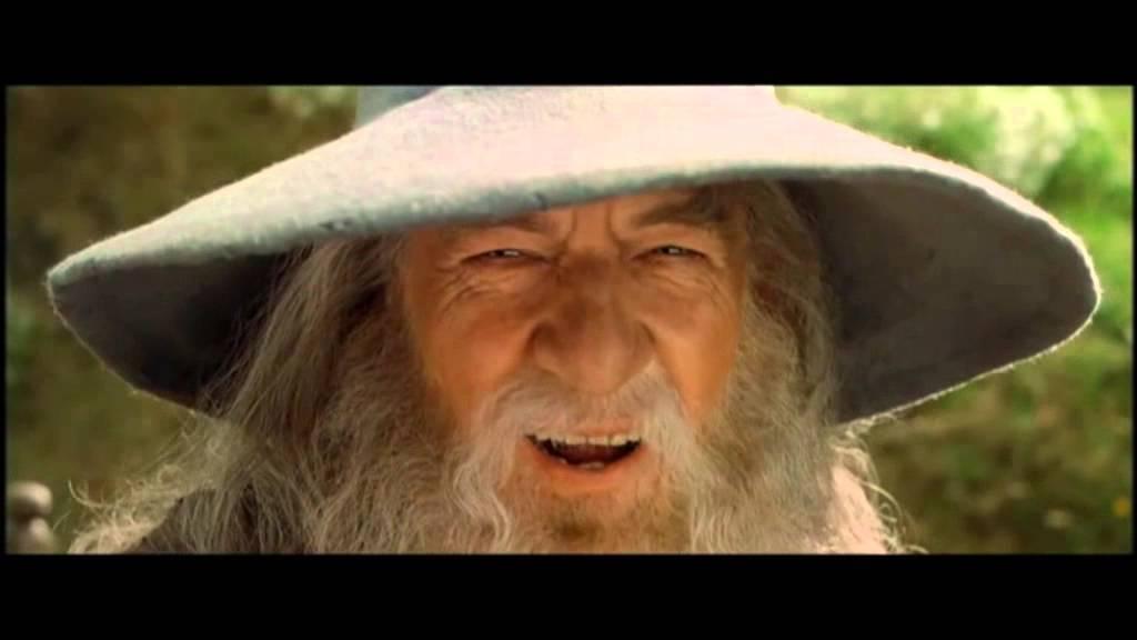 Gandalfs Dner  YouTube