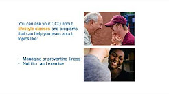 Oregon Health Plan  - What's a CCO