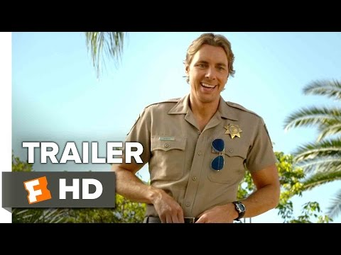 Cop And A Half New Recruit Movie Hd Trailer