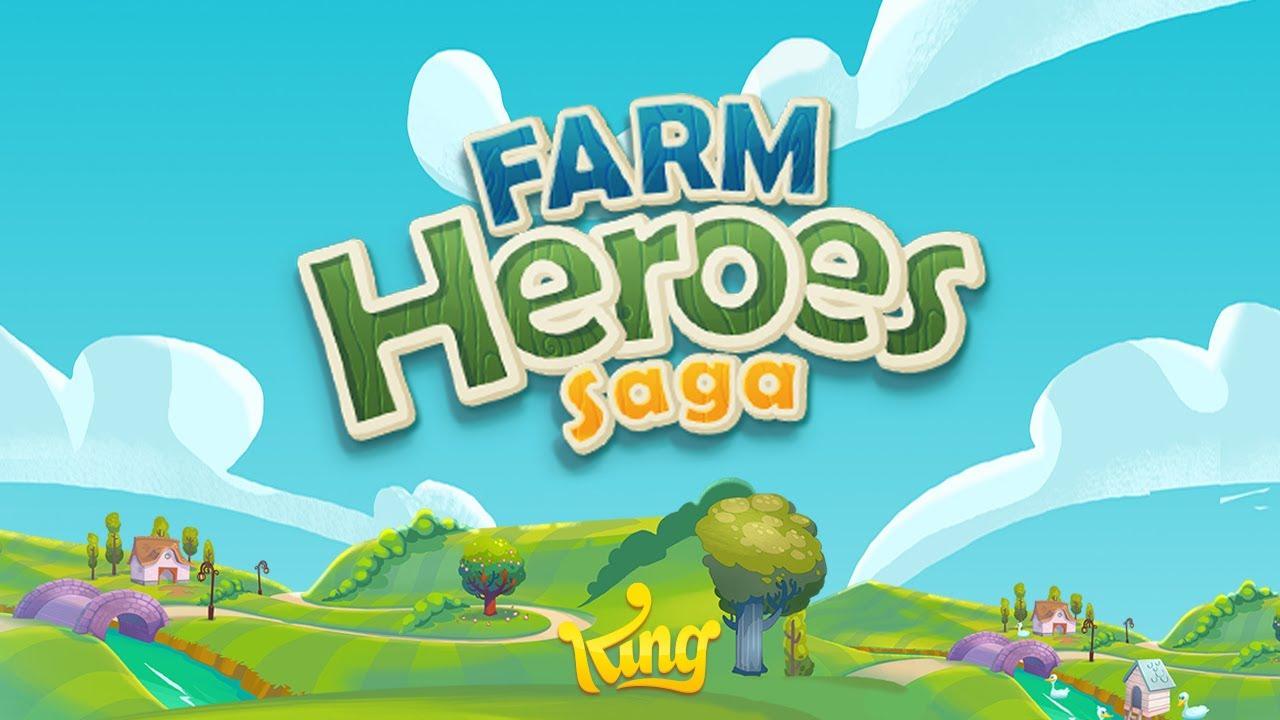 Www.Farm Heroes Saga