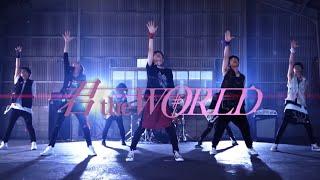 #HASHTAG - 君 the WORLD