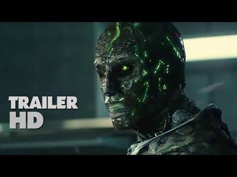 Fantastic Four - Official Film Trailer 2 2015 - Miles Teller, Kate Mara, Michael B. Jordan Movie HD