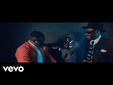 DJ SPINALL - Money ft. Wande Coal & 2Baba (Official Music Video)
